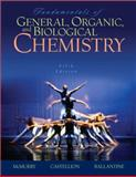 Fundamentals of General, Organic, and Biological Chemistry 5th Edition
