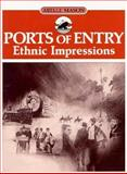 Ports of Entry : Ethnic Impressions, Mason, Abelle, 0155707485