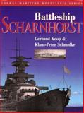 Battleship Scharnhorst 9780851777481