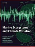 Marine Ecosystems and Climate Variation : The North Atlantic, , 0198507488