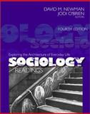 Sociology Readings 9780761987482