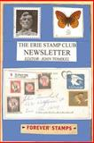 The Erie Stamp Club Newsletter, Editor: Tomikel, 1497557488