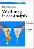 Validierung in der Analytik, Kromidas, Stavros, 3527287485