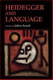 Heidegger and Language, , 0253007488