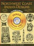 Northwest Coast Indian Designs, Madeleine Orban-Szontagh, 0486997480