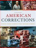 American Corrections, Clear, Todd R. and Cole, George F., 0495807486
