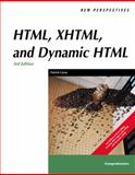 New Perspectives on HTML, XHTML, and DHTML, Carey, Patrick, 0619267488