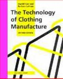 Technology in Clothing Manufacture 9780632037483