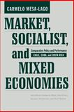 Market, Socialist, and Mixed Economies : Comparative Policy and Performance--Chile, Cuba, and Costa Rica, Mesa-Lago, Carmelo, 0801877482