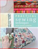 Practical Sewing Techniques, Ruth Sleigh-Johnson, 1408127482