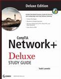 Comptia Network+, Todd Lammle and Lammle, 0470427485