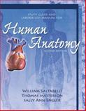 Study Guide and Laboratory Manual for Human Anatomy, Saltarelli, William and Masterson, Thomas, 0757557481