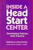 Inside a Head Start Center 9780807737484