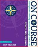 On Course Study Skills Plus Edition 3rd Edition