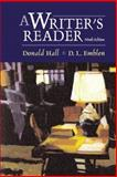 A Writer's Reader 9th Edition