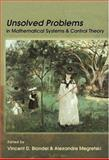 Unsolved Problems in Mathematical Systems and Control Theory, , 0691117489