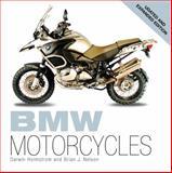 BMW Motorcycles, Darwin Holmstrom, 0760337489