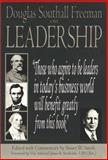 Douglas Southall Freeman on Leadership, Douglas Southall Freeman, Stuart W. Smith, 0942597486