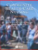 Community Health Care Nursing, , 1405127481