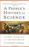 A People's History of Science, Clifford D. Conner, 1560257482