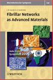 Fibrillar Networks as Advanced Materials, , 3527317481