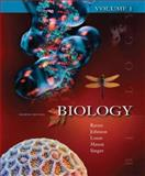 Chemistry, Cell Biology and Genetics, Raven, Peter H. and Johnson, George, 007333748X