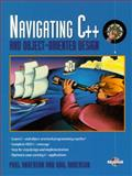 Navigating C++ and Object-Oriented Design, Anderson, Gail and Anderson, Paul, 0135327482