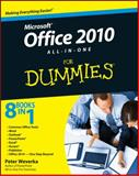 Microsoft Office 2010 All-in-One for Dummies® 1st Edition