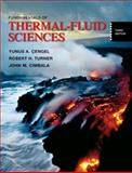 Fundamentals of Thermal-Fluid Sciences, Cengel, Yunus A. and Turner, Robert H., 0073327484