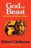 God or Beast, Robert Claiborne, 0393337480