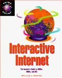 Interactive Internet, William Shefski, 1559587482
