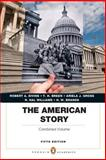 The American Story, Divine, Robert A. and Breen, T. H. H., 0205907482