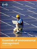 Essentials of Environmental Management, Hyde, Paul and Reeve, Paul, 0901357480