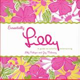 Essentially Lilly, Lilly Pulitzer and Jay Mulvaney, 0060577495