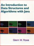 Introduction to Data Structures and Algorithms with Java, Rowe, Glenn, 0138577498