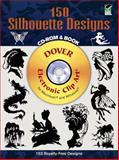 150 Silhouette Designs, Rico Prosperoso, 0486997499