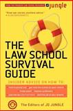 The JD Jungle Law School Survival Guide, Jon Housman and JD Jungle Editors, 0738207497