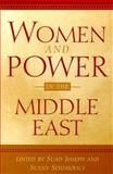 Women and Power in the Middle East 9780812217490