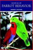 Manual of Parrot Behavior, , 0813827493