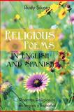 Religious Poems in English and Spanish, Rudolf Sikora, 1477297499