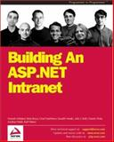 Building an ASP.NET Intranet, Walsh, Jonathon and Gibbs, Matt, 1861007493