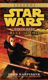 Rule of Two, Drew Karpyshyn, 0345477499