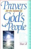Prayers for the Seasons of God's People, B. David Hostetter, 0687337496