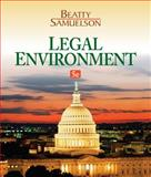 Legal Environment, Beatty, Jeffrey F. and Samuelson, Susan S., 1133587496