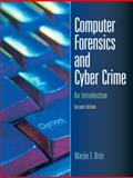 Computer Forensics and Cyber Crime : An Introduction, Britz, Marjie T., 0132447495