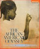The African-American Odyssey, Hine, Darlene Clark and Hine, William C., 0205947492
