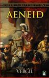 Aeneid, Vergil, 0486287491