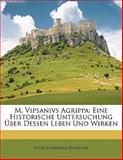 M Vipsanivs Agripp, Peter Schreiner Frandsen, 1148047492