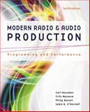 Modern Radio and Audio Production, Hausman, Carl and Messere, Frank, 1305077490