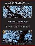 Moral Issues, Koggel, Christine M., 1551117495